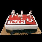 Торта Карате