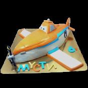 Торта Дъсти