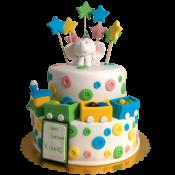 Торта Копчета