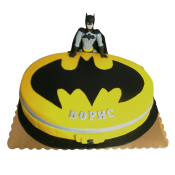 Торта Батман