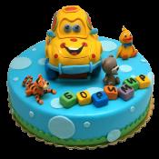 Торта Колички