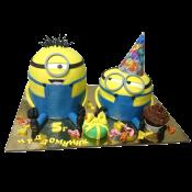 Торта Миньони
