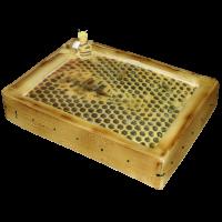Торта пчелна пита