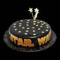 Торта Междузвездни войни