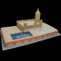 Торта Британика