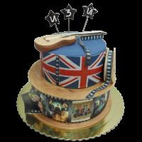 Торта Кино