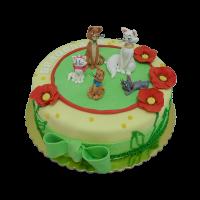 Торта  котето МАРИ