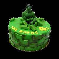 Торта Хълк