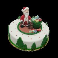 Торта Коледа