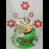 Торта Калинки