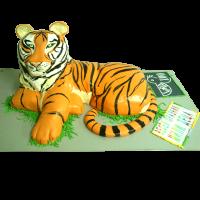 Торта Тигър