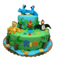 Торта Рио