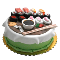 Торта Суши