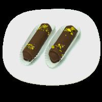 Шоколадова пура Пистачо