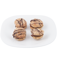 Ореховки с лешников крем